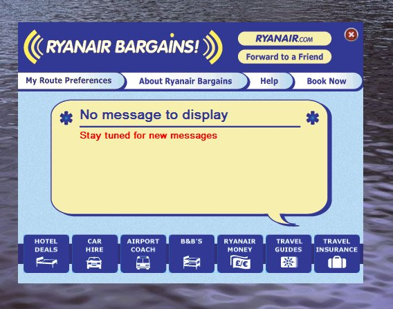 Ryanair-notify